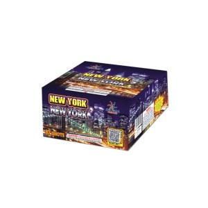 New York 87Shots