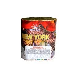 New York 13Shots