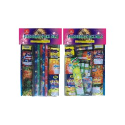 Fireworks Pack No.2