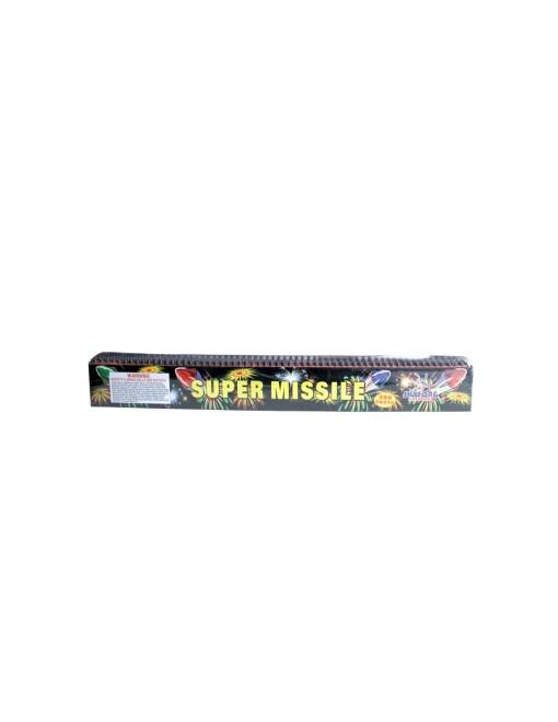 300 Shots Saturn Missile Battery
