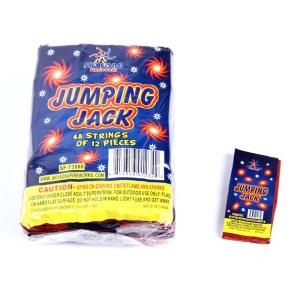 Jumping Jack Fireworks