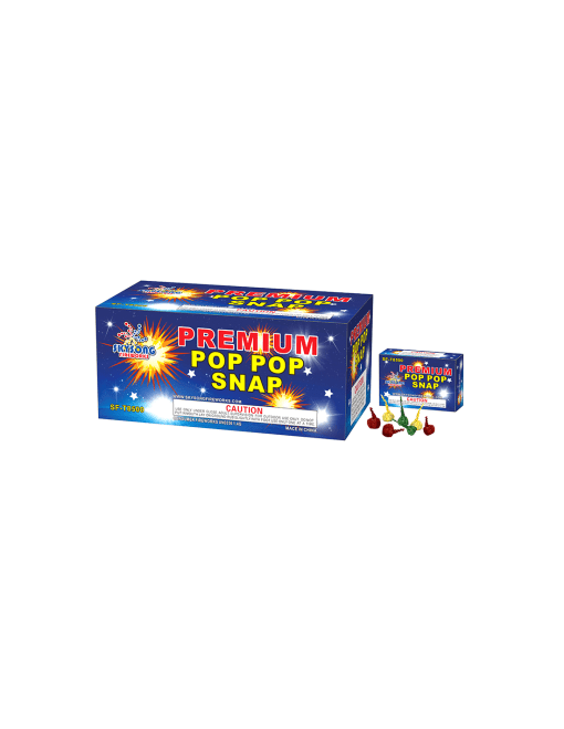 Pop Pop Snap 50pcs