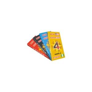 4 Bangs Match Cracker