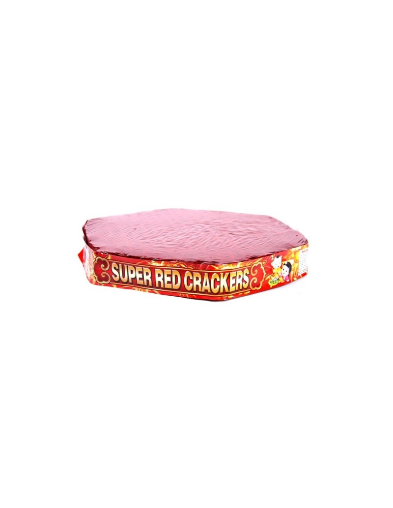 Super Red Crackers