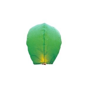 Green Sky Lantern 10PCS
