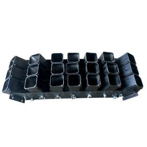 Aluminum Racks for Fireworks Display Show
