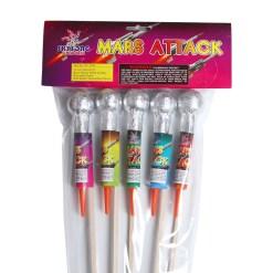 China Rockets Fireworks