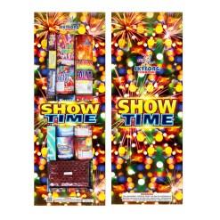 SF-A073 show time