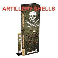 Artillery Shells