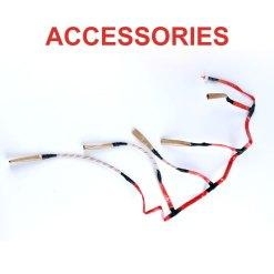 Pyro Accessories