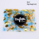 1bag confetti