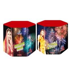indian fireworks