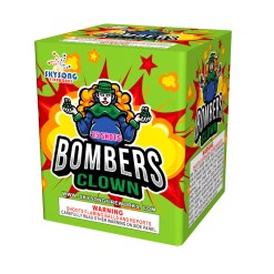 Bombers Fireworks