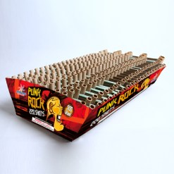 220Shots 500Gram Cake fireworks