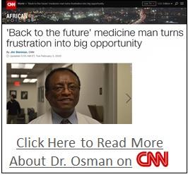 Meet Our Founder - Dr  Osman - Sky Spine