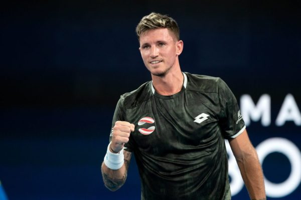 ATP Cup: Novak bezwingt Argentiniens Pella - Sky Sport Austria Aktuelle Tennis News: Videos, Highlights und Interviews | Sky Sport Austria