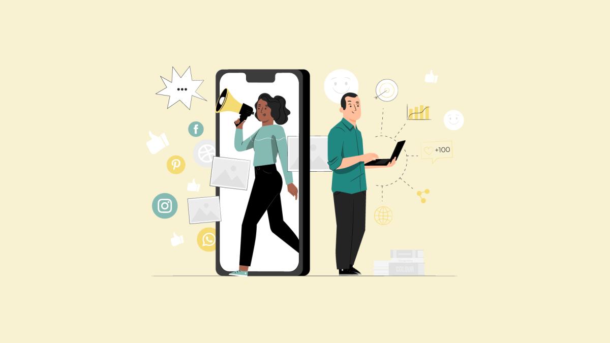 Penerapan Integrated Marketing Communication