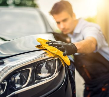 Car cleaning jobs in Belgium