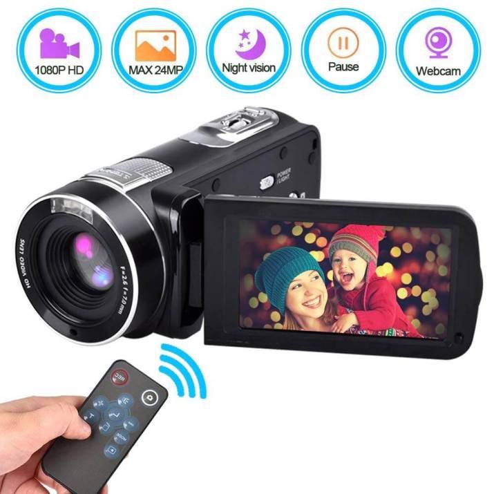 GOXMGO Remote control Handheld camera