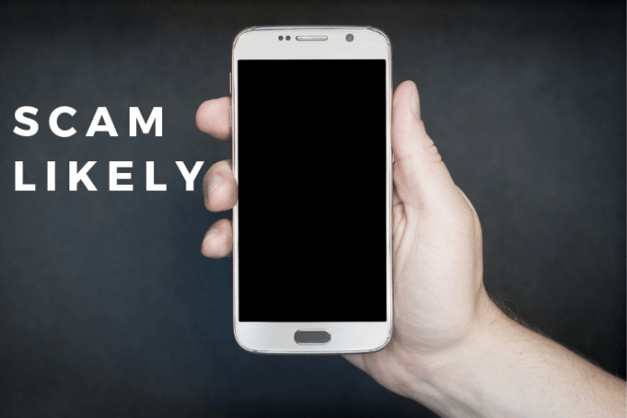 scam likely call