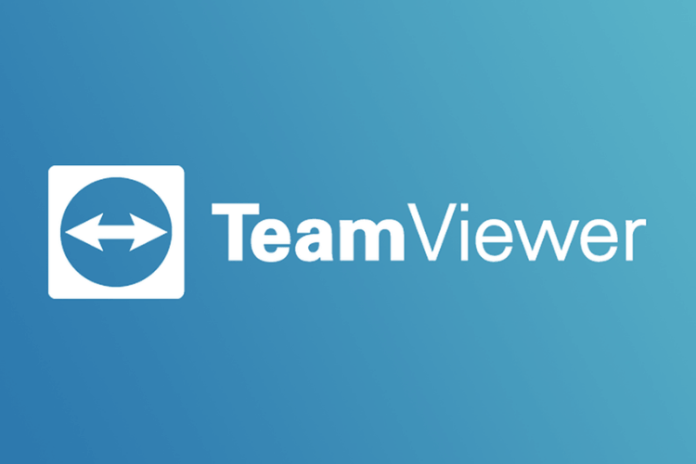 teamviewer is not running on partner computer