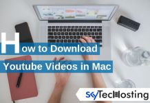 youtube video download in mac