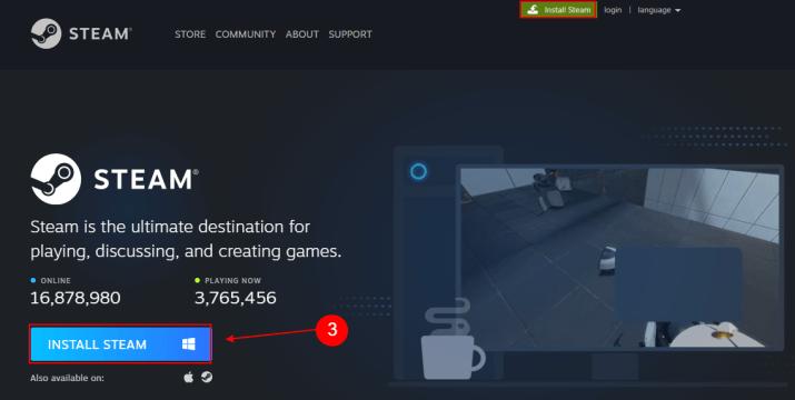 fix steam application load error 30000065432 img5