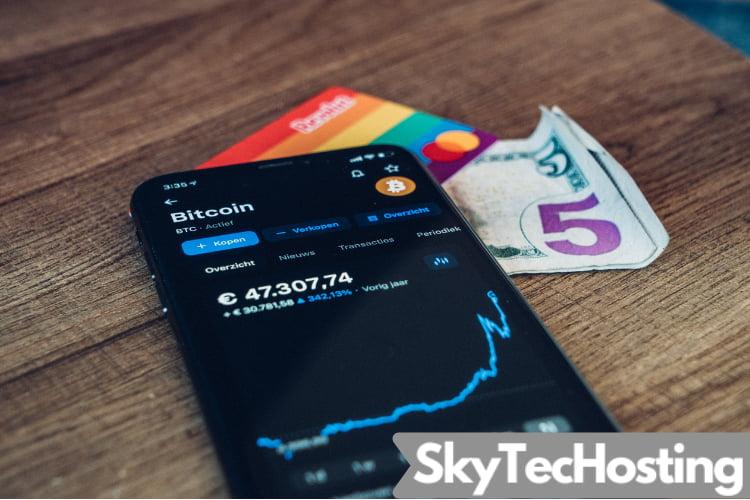 Trading - Bitcoin