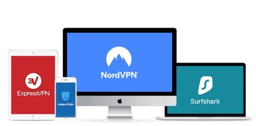 Famous VPN
