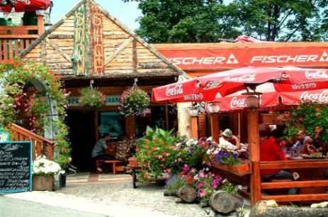 Restaurant Snow, restaurante Sinaia, restaurante Prahova: Sky Trip