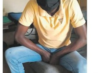 Pretoria school principal fired for scaring his personal assistant with his huge penis