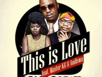 Bongo Beats This Is Love Ft Master Kg Andiswa 1