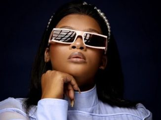 Lady Du announces collaboration with visually disabled artist – Video