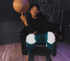 Nasty C Clone Me snippet 1