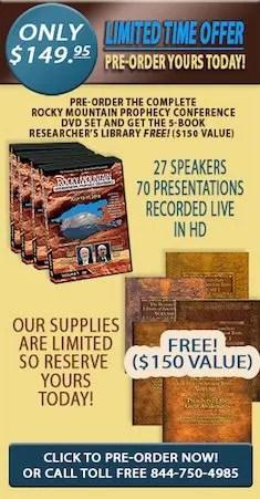 DVD Rocky Mountain Pre-Sale Sidebar