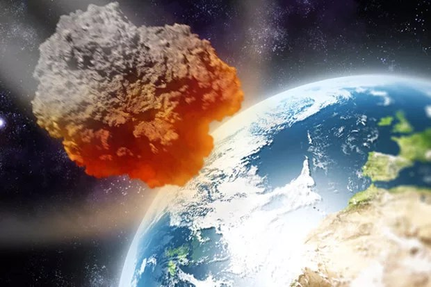 NASA To Nuke WORMWOOD In Hopes Of Nullifying The ...