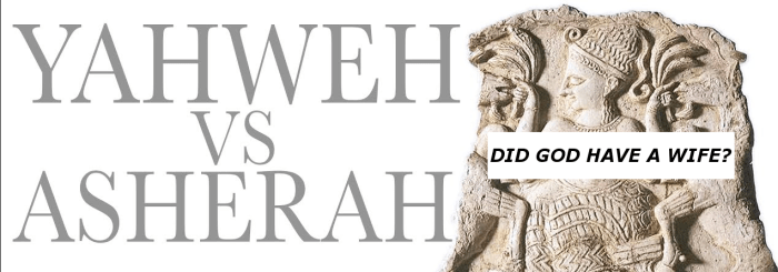 "Did Yahweh Have A Wife? Dr  Michael Heiser Corrects ""Ancient Origins"