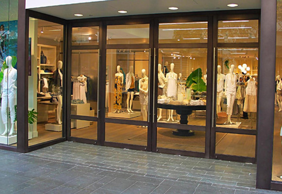 Storefront Glass Installation Brooklyn Design Options