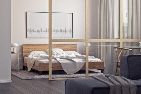 Stunning Verplaatsbare Scheidingswanden Woonkamer Ideas ...