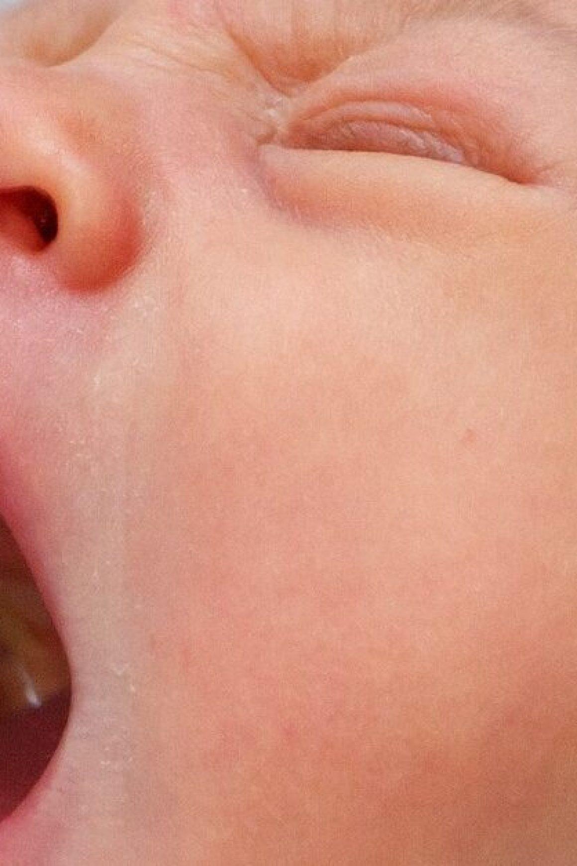 slaapregressie breinprogressie hersenontwikkeling sprong