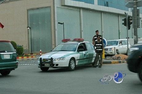 المرور يحجز 348 سيارة مشوهة في أحياء الرياض