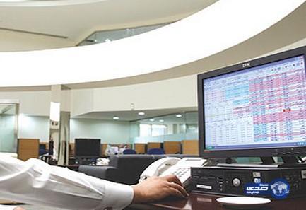 الأسهم المحلية تختتم تداولات الأسبوع على انخفاض 40 نقطة