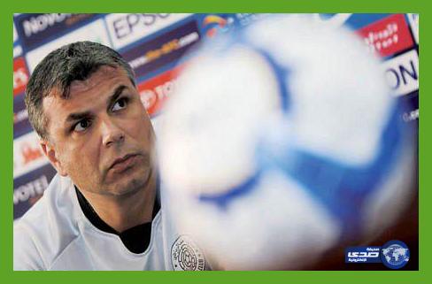 """بعد تحركات الرئيس العام """"«اتحاد القدم» يطلب استعارة «كوزمين» لتدريب «الأخضر»"""
