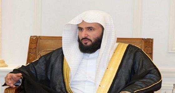 تعليقا على مقتل الجيراني.. الصمعاني: الأمن والاستقرار أمر متحقق في المملكة
