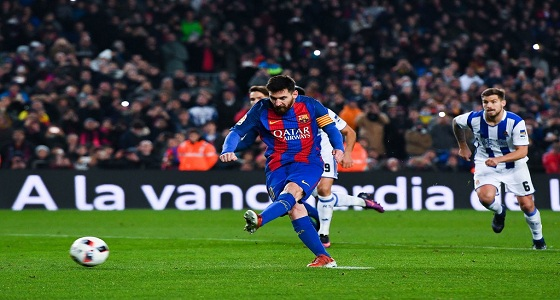 شرط غريب من ميسي لتجديد عقده مع برشلونة