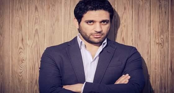 بالفيديو..حسن الرداد : زواجي من ايمي أكثر قرار نادم عليه