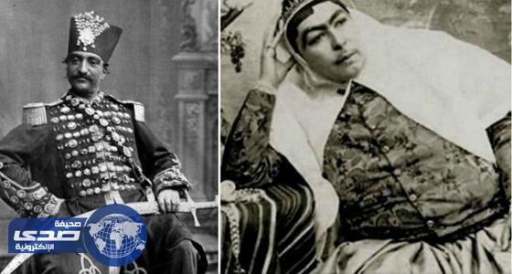 بالصور.. شوارب النساء من معايير الجمال في إيران