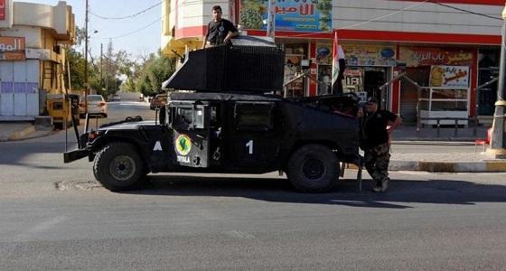 تحرير 3 لبنانيين مختطفين في العراق