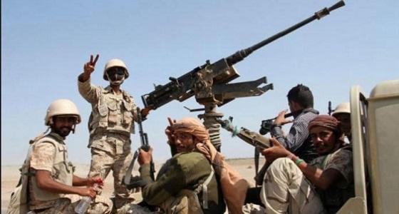 الجيش اليمني: مصرع 15 عنصرًا من الحوثيين