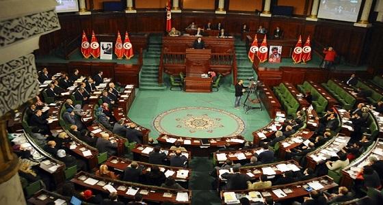 نواب تونسيون يطالبونبالتعجيل بمشروع قانون تجريم التطبيع مع إسرائيل